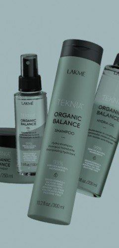 Косметика по догляду за волоссям Lakme - фото №2
