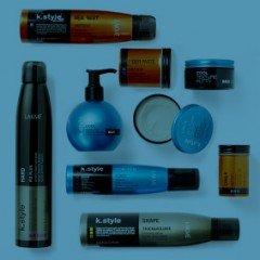 Косметика по догляду за волоссям Lakme - фото №4