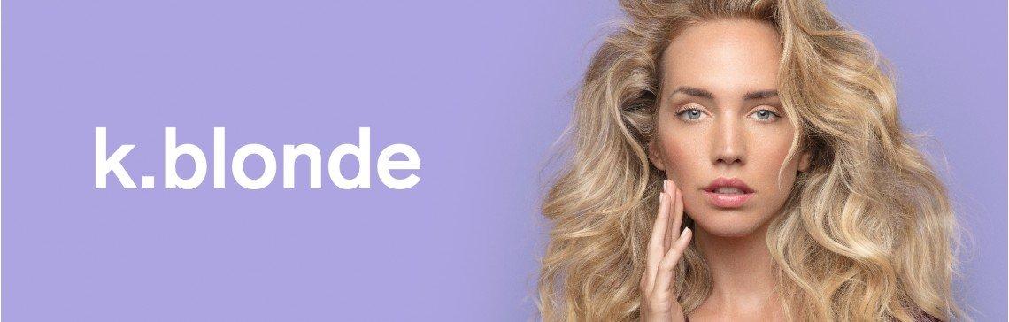 k.blonde