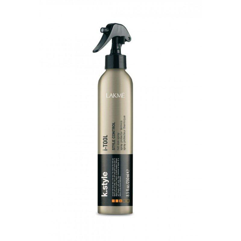 Спрей термозахисний сильної фіксації Lakme K.Style I-Tool Control Protective Heat-styling Spray