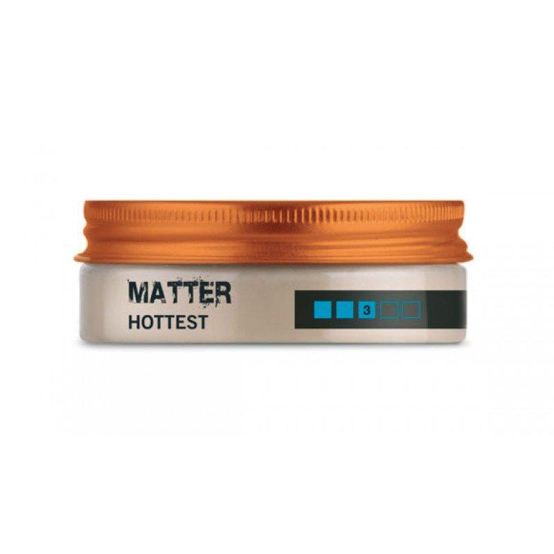 Віск для укладки волосся з матовим ефектом Lakme K.Style Hottest Matter Matt Finish Wax