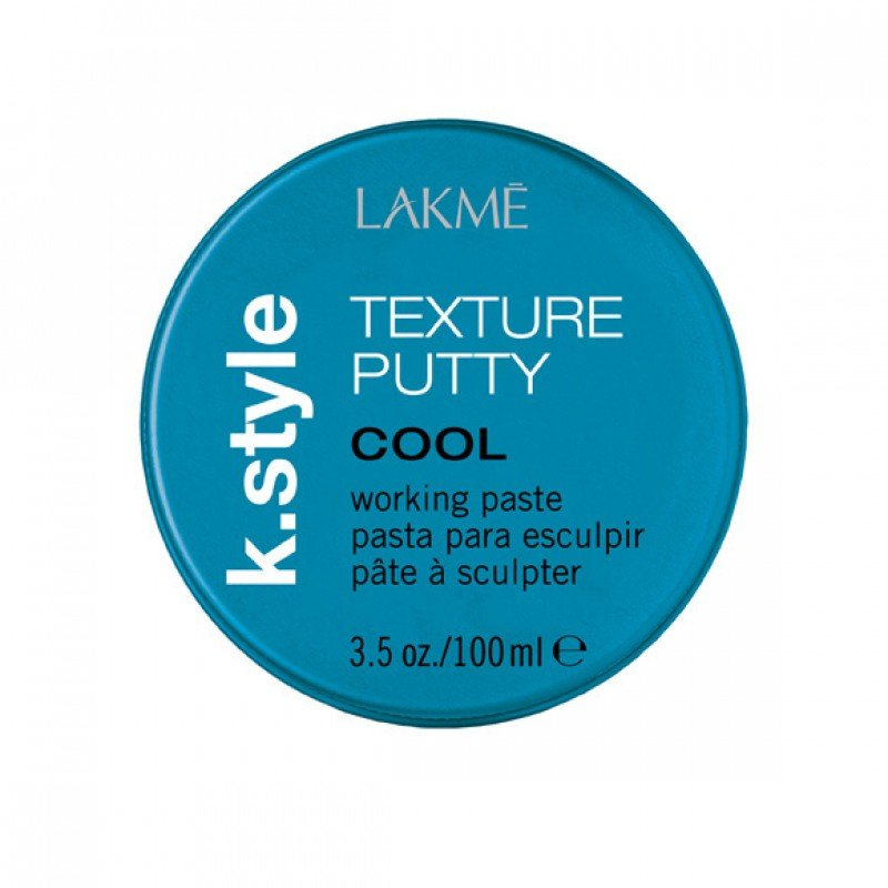 Паста моделююча для стайлінгу Lakme K.Style Cool Texture Putty Working Paste