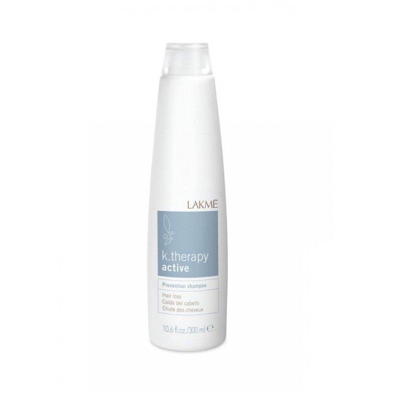 Шампунь від випадіння волосся Lakme K.Therapy Active Prevention Shampoo