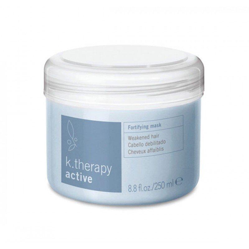 Маска зміцнювальна для слабкого та неживого волосся Lakme K.Therapy Active Fortifying Mask