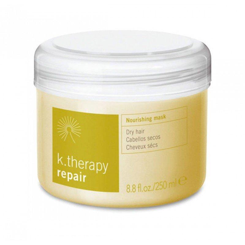 Маска живильна для сухого та пошкодженого волосся Lakme K.Therapy Repair Nourishing Dry Hair Mask
