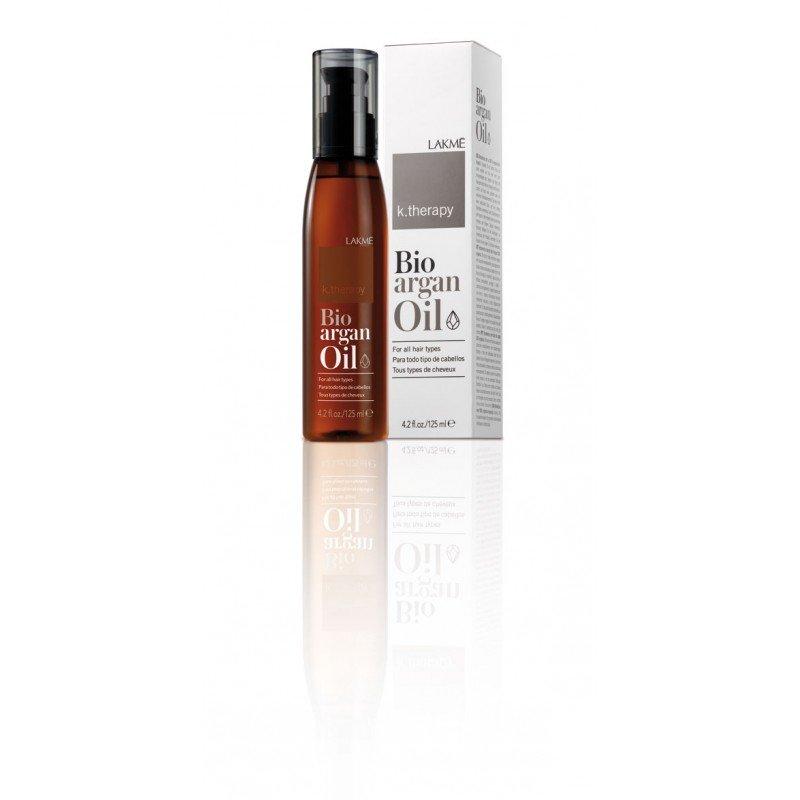 Олія для волосся агранова Lakme K.Therapy Bioargan Hair Oil