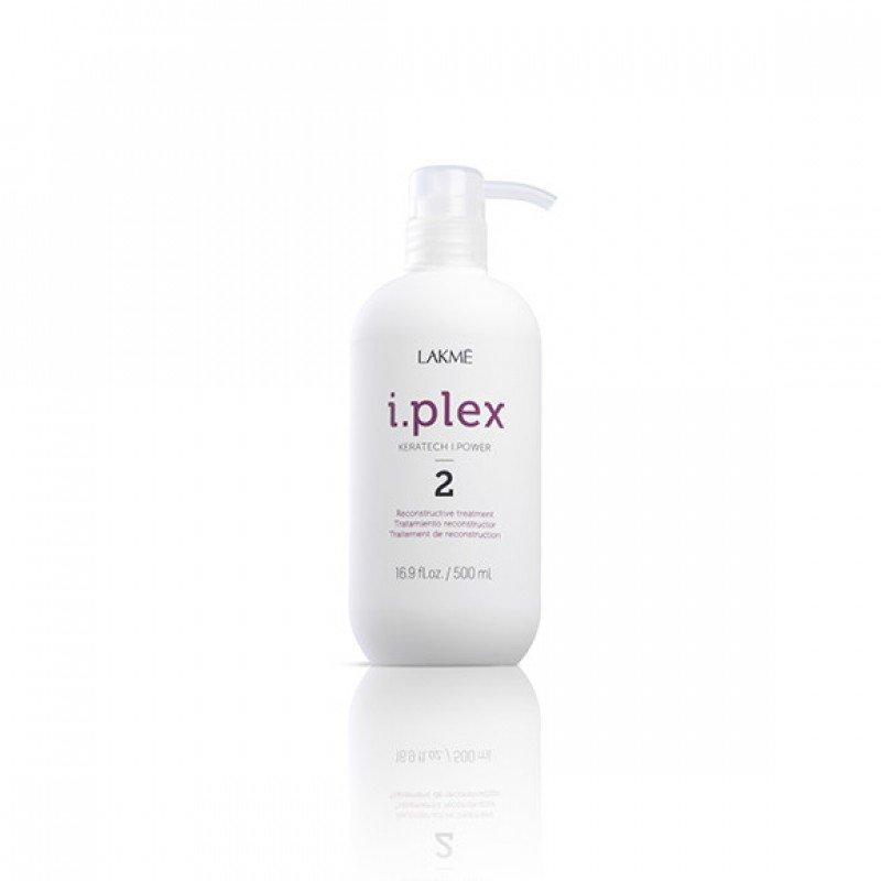 Відновлювальний засіб для волосся Lakme I.Plex Keratech I.Power 2