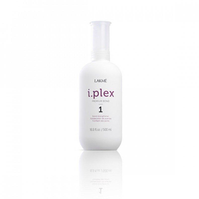 Засіб для зміцнення волосся Lakme I.Plex Premium Bond 1