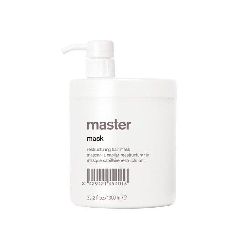 Маска для волосся відновлює Lakme Master Restructuring Hair Mask 1000 мл