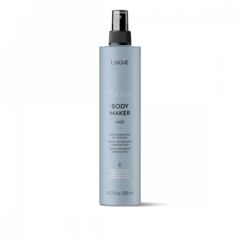 Спрей для об'єму тонкого волосся Lakme Teknia Body Maker Mist
