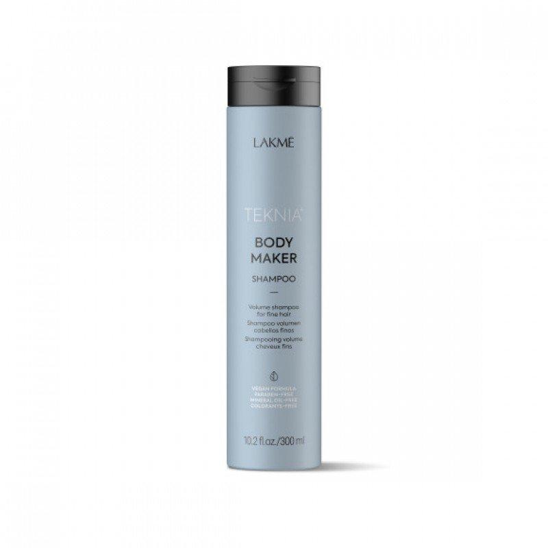 Шампунь для об'єму волосся Lakme Teknia Body Maker Shampoo