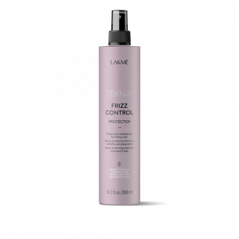 Спрей для термозахисту волосся Lakme Teknia Frizz Control Protector