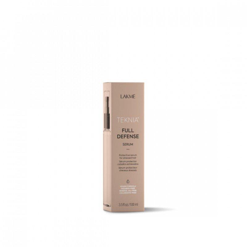 Сироватка для комплексного захисту волосся Lakme Teknia Full Defense Serum