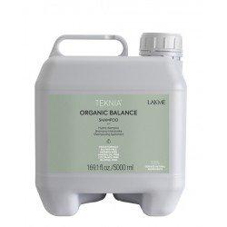 Шампунь для волосся щоденного використання Lakme Teknia Organic Balance Shampoo 5000 мл